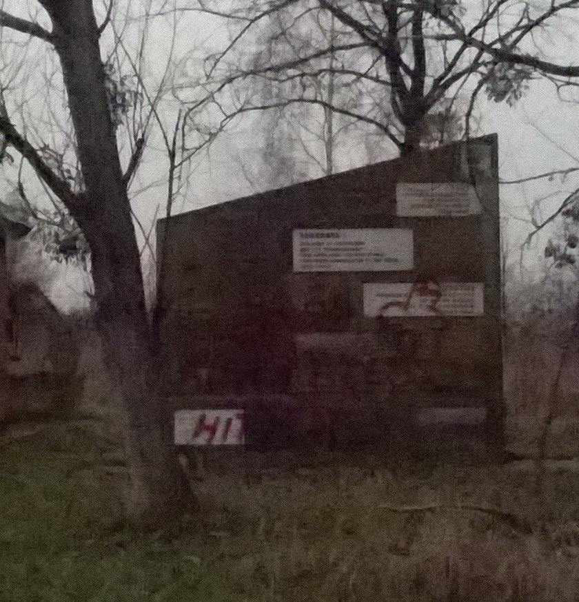 Żydowski cmentarz w Sochaczewie