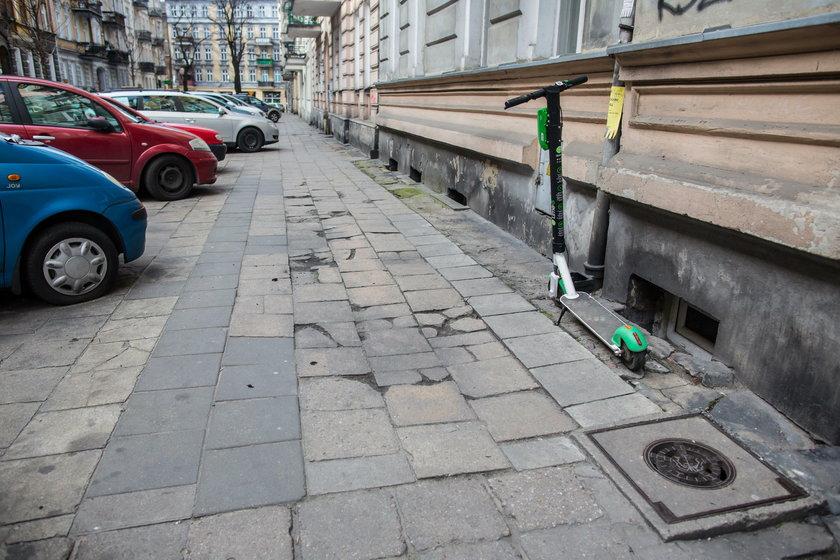 Przebudują ulicę Kilińskiego