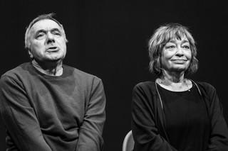 """""""Krzesła' Ionesco na 13. urodziny Teatru Polonia"""