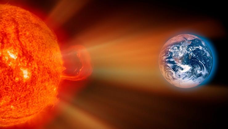 solarna oluja