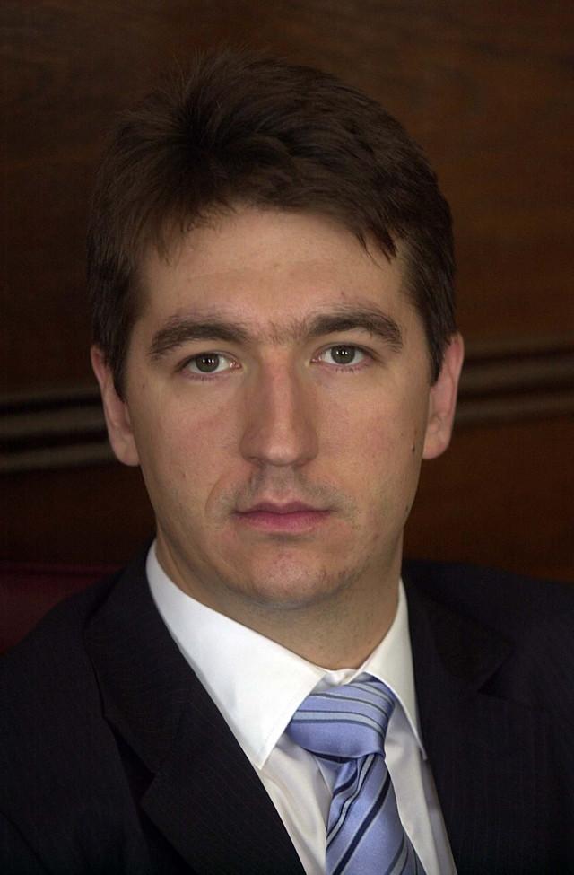 Dušan Spasojević