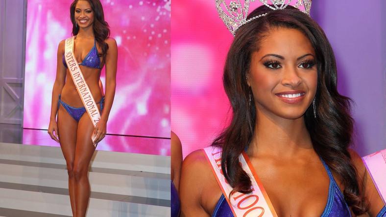 Wybory Miss Hooters odbyły się w Las Vegas