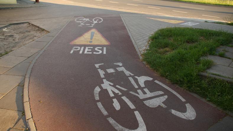 Wzgórza Krzesławickie czekają na ścieżki rowerowe