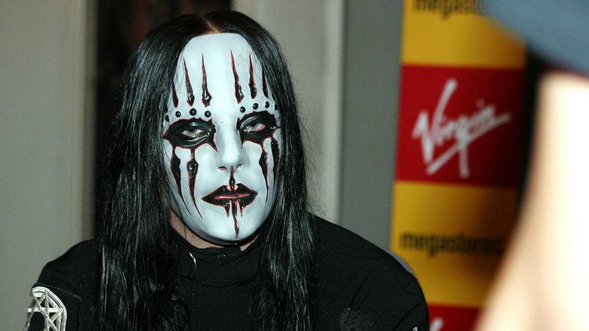 Joey Jordison nie żyje. Współzałożyciel Slipknot miał 46 lat