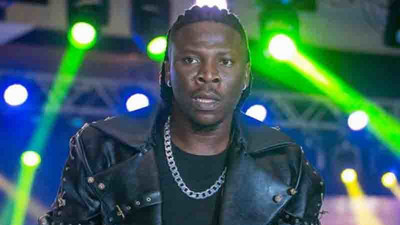 Tell them you no see me - Stonebwoy replies call to join #FixTheCountry protest