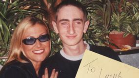 Łukasz Jakóbiak z Anastacią razem 15 lat temu! Czy uda mu się zaprosić gwiazdę do programu?