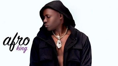 """Ded Buddy (QWECi) goes featureless on 6th studio album, """"Afro King"""""""