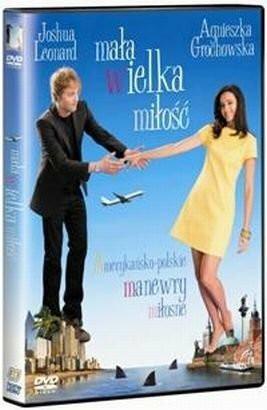 Mała wielka miłość - już na DVD