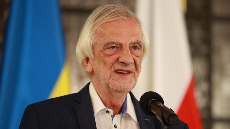Ryszard Terlecki przemawia w Sejmie (czerwiec 2020 r.)