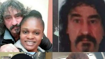 How Italian man killed his Nigerian wife