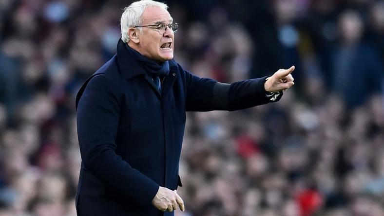 Ranieri says that Fulham need a player with leadership qualities