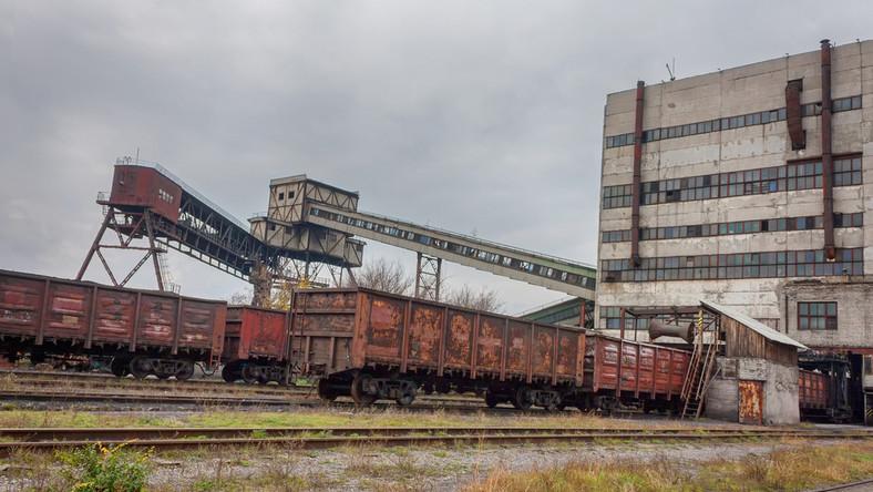 Donbas węgiel 3