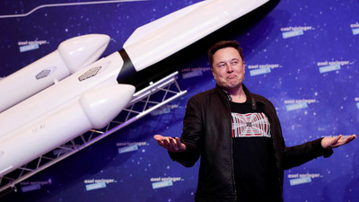 SpaceX applies for a Nigerian telecom licence as it looks to deliver internet to rural areas