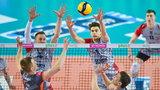 PlusLiga: Jastrzębski Węgiel bliżej złotego medalu, Verva wygrała pierwszy mecz o 3. miejsce