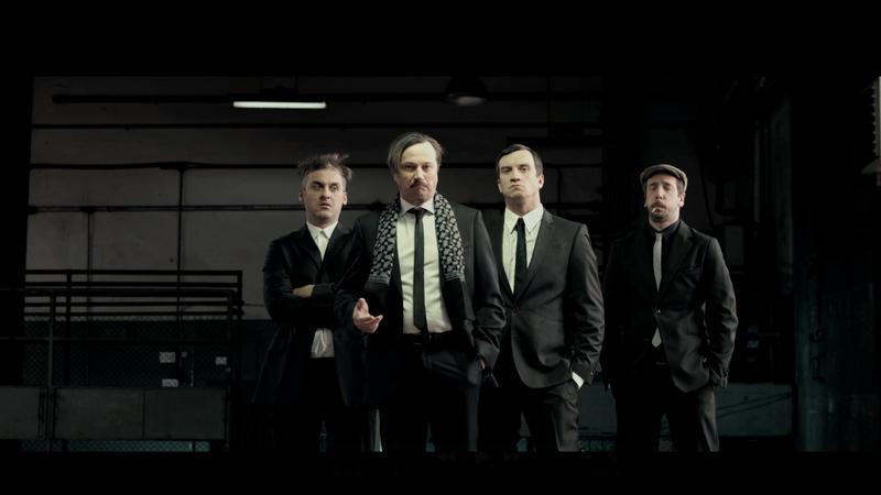 "Kadr ze spotu ""Mafia dla Psa"" (fot. SiePomaga.pl)"
