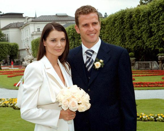 Oliver i Klara Birof