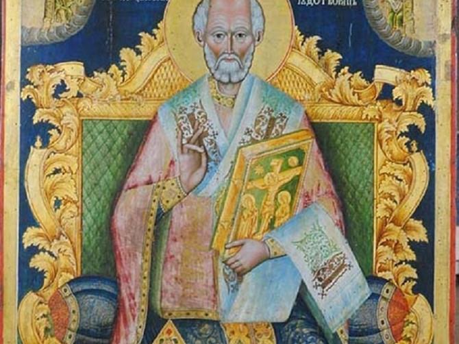 Danas mnogi u Srbiji slave Svetog Nikolu: A praznik prate VAŽNI OBIČAJI!