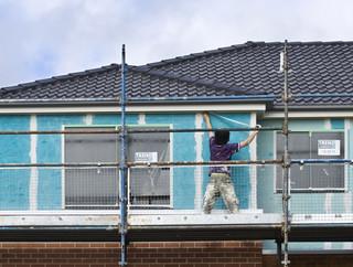 Wiceszefowa MRPiT: Wzrost cen mieszkań efektem przede wszystkim drożejącej stali