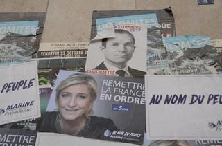Francja według Marine Le Pen. Poznaj miasta, w których rządzi Front Narodowy