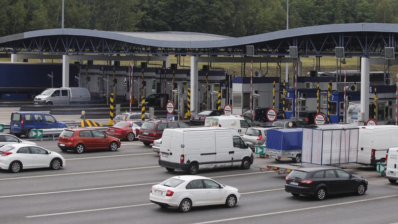 31dde4947190b Autostrada A4 Katowice-Kraków - będzie wzrost opłat - Forbes