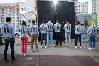 Białoruś: Były dziennikarz telewizji państwowej skazany na 15 dni aresztu