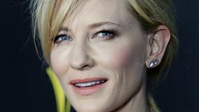 Cate Blanchett kusi dekoltem