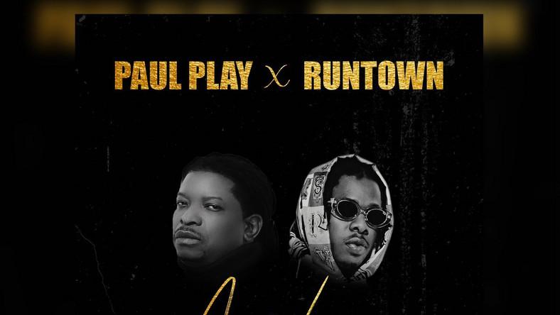 Paul Play featuring Runtown - Angel of My Life (Remake). (YouTube/PaulPlay)