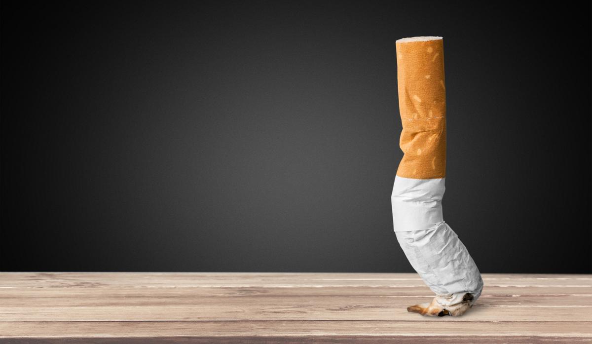 hogyan lehet vágyakozni dohányzáskor leszokni az álmatlanságról mit tegyen