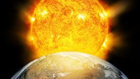 Słońce - śmiertelne zagrożenie?