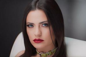 IMA LI RAZLOGA ZA PANIKU? Milica Pavlović sanjala jeziv san pred izlazak novog albuma!