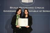 Telekom Srbije, Svetosavska nagrada