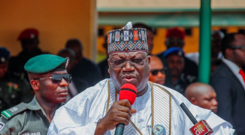 Lawan: 'We knew Nigerians would react to anti-social media bill'