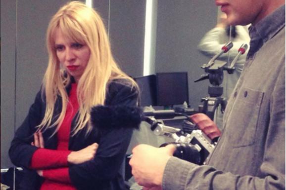 ŽIVOT ĆERKE JELENE TINSKE U ENGLESKOJ Nećete verovati sa kojim je sve facama Zelda sarađivala, za ove njene velike uspehe malo ko zna u Srbiji