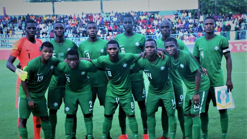 Golden Eaglets Confront Ecuador For Spot In Second Round