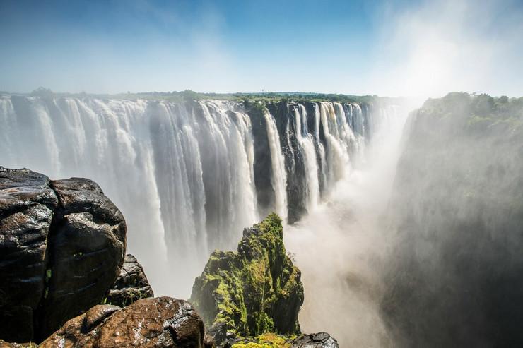 Victoria Falls foto profimedia rs
