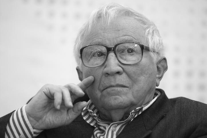 Nie żyje Tadeusz Różewicz Miał 93 Lata