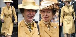 Księżniczka od 35 lat w tym samym płaszczu