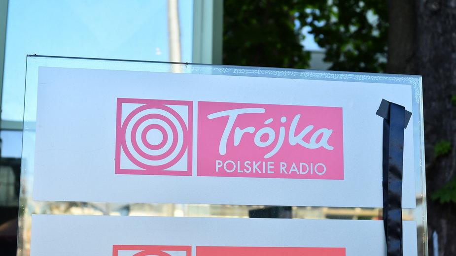 Radiowa Trójka na Myśliwieckiej