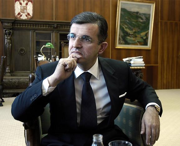 Svetozar Marović
