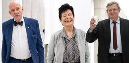Posłowie turboemeryci. Mają po dwie trzy emerytury i jeszcze biorą kasę z Sejmu!