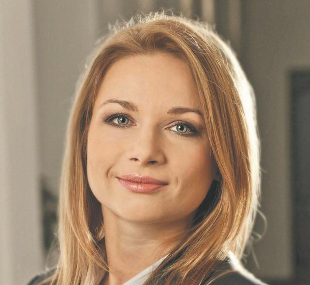 Joanna Wielgolawska
