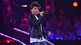 """Kim jest Antek Scardina z """"The Voice Kids"""""""