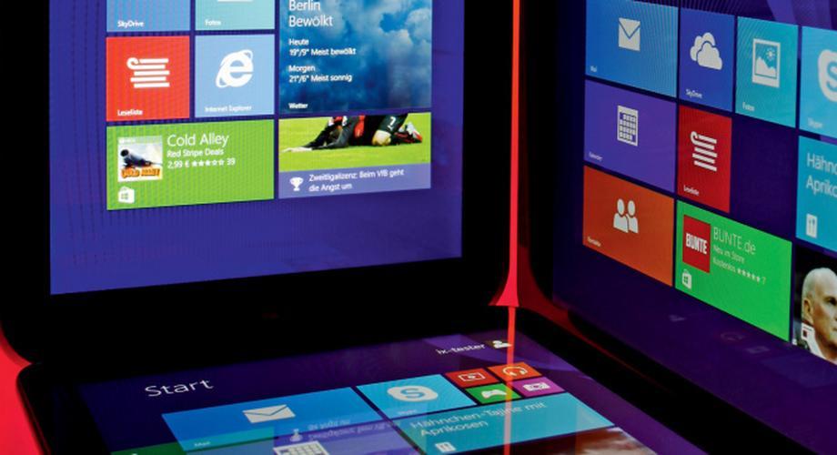 Microsoft: Angriff auf das Billigsegment noch dieses Jahr