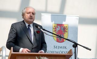 Prof. Rzepliński: Byłbym bardzo dobrym politykiem, ale mnie to nie ciągnęło