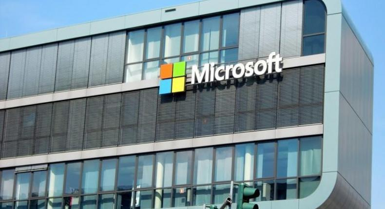 Microsoft set to open its first data centres in Africa
