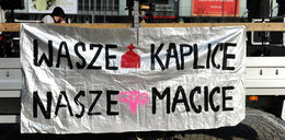 Manify przeszły ulicami: każda władza nam przeszkadza!