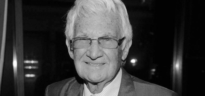 Witold Sadowy zostanie pochowany siedem miesięcy po swojej śmierci. Dlaczego?