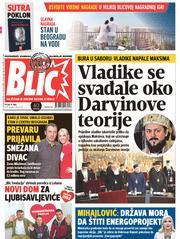Naslovna za 19.05.