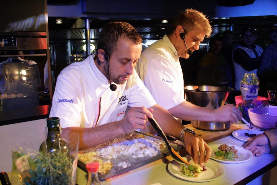 IV Weekend Kulinarny Gdyni