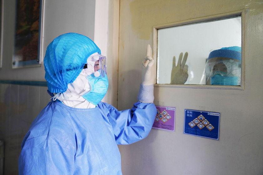 Rośnie bilans ofiar koronawirusa. Przerażające dane!
